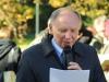 Leszek Drogosz dyrektor Biura Infrastruktury Urzędu Miasta Stołecznego Warszawy.