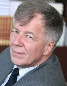 prof. Jan Miodek