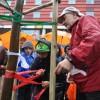 Inauguracja 12.edycji programu Święto Drzewa w Sferze