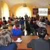 Konferencja w Limanowej