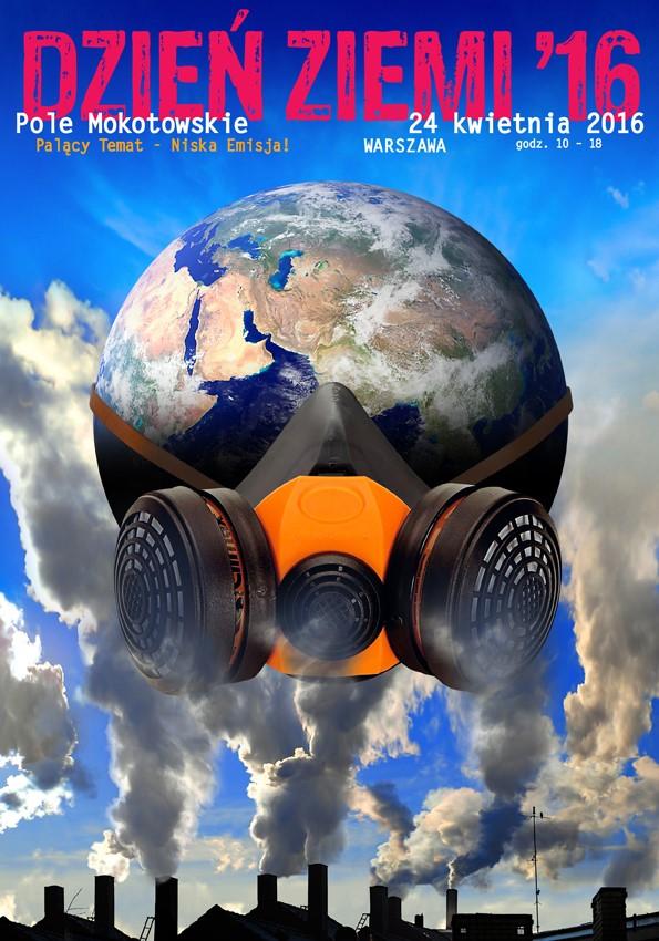 światowy Dzień Ziemi 2016