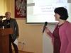 Ewa Smuk Stratenwerth ze Stowarzyszenia Ekologiczno-Kulturalnego ZIARNO i Ekologicznego Uniwersytetu Ludowego