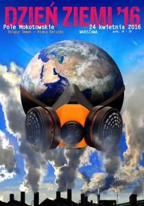 Dzień Ziemi 2016