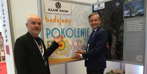 EKG Katowice maj 2016.