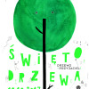 Plakat Swieto Drzewa 2017_2